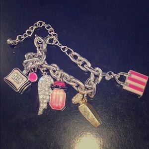 Victoria's Secret Charm Bracelet